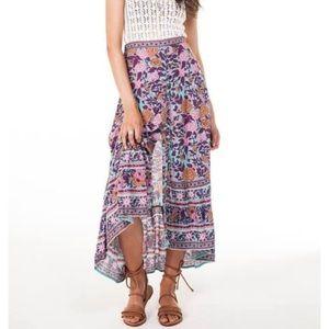 Arnhem Skirts - Arnhem Spanish Rose skirt US 4/ AU 8